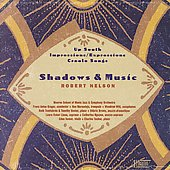 Shadows & Music - Nelson / Tomforde, Witt, Hester, et al