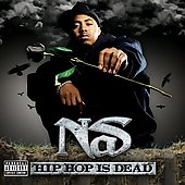 Nas: Hip Hop Is Dead [PA]