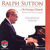 Ralph Sutton (Piano): At St. George Church
