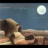 Gil Goldstein: Under Rousseau's Moon *