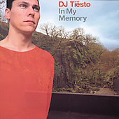 DJ Tiësto: In My Memory (+Bonus Disc)