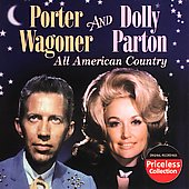 Porter Wagoner: All American Country