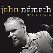 John N&#233;meth: Magic Touch