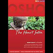 Osho: The Heart Sutra: Osho Talks on Buddha [MP3]