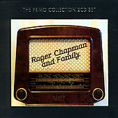 Roger Chapman: Family [Remaster]
