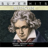 Beethoven - Super Hits