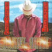 Daniel Ortiz: Puros Corridos Malan *