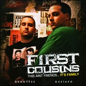 First Cousins: This Ain't Friends...It's Family
