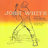 Josh White: 25th Anniversary Album