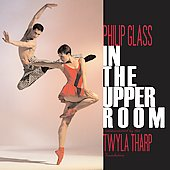 Glass: In the Upper Room