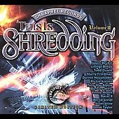 Various Artists: This Is Shredding, Vol. 2 [Digipak]