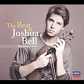 Best of Joshua Bell - The Decca Years