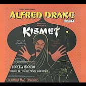 Kismet [Original Broadway Cast]
