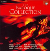 Baroque Collection [Box Set]