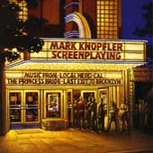 Mark Knopfler: Screenplaying