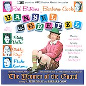 Red Buttons/Barbara Cook (pop vcl): Hansel and Gretel [NBC Television Musical Spectacular]