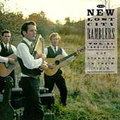 The New Lost City Ramblers: New Lost City Ramblers Vol. 2, 1963-1973, Out Standing in Their Field