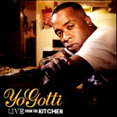 Yo Gotti: Live from the Kitchen