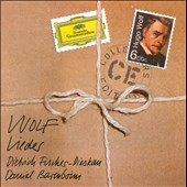 Hugo Wolf: Lieder / Fischer-Dieskau, Barenboim
