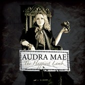 Audra Mae: The Happiest Lamb [Digipak]