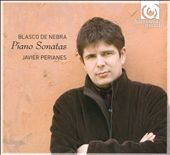 Blasco De Nebra: Piano Sonatas