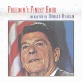 Ronald Reagan: Freedom's Finest Hour