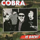 Cobra: Cobra is Back!