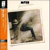 MFSB (Group): Summertime [Slipcase]