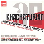 20th Century Classics: Khachaturian - Piano Concerto