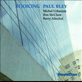 Paul Bley: Rejoicing