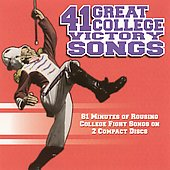 University Of Michigan Band: 41 Great College Football Victory Songs *