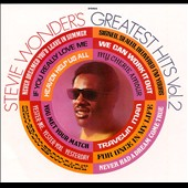 Stevie Wonder: Greatest Hits, Vol. 2