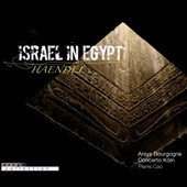 Handel: Israel In Egypt / Concerto Koln