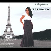 Doneé Middleton: Acting Up