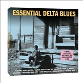 Various Artists: Essential Delta Blues