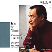Iris of Time - Virtuoso Koto / Tadao Sawai