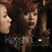 Keyshia Cole: Calling All Hearts [Clean Version]