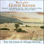Various Artists: Relax With Guitar Sounds