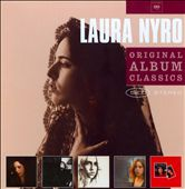 Laura Nyro: Original Album Classics [Box]