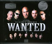 Black-N-Brown Entertainment: Thizz Latin: Wanted [Box] [PA] *