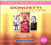 Donizetti Collection