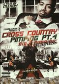 Original Soundtrack: Cross Country Pimping, Pt. 4 [PA]
