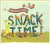 Barenaked Ladies: Snacktime! [Digipak]