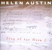 Helen Austin: Song of the Week, Vol. 2 [Slipcase]