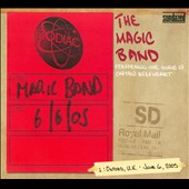 The Magic Band: Oxford, U.K.: June 6 2005 [Digipak] *