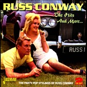 Russ Conway: The  Hits And More... The Party Pop Stylings Of Russ Conway