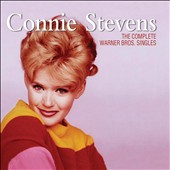 Connie Stevens: The Complete Warner Bros. Singles [Remastered]