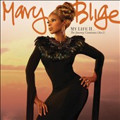 Mary J. Blige: My Life II: The Journey Continues: Act 1 [Deluxe Edition]
