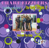 Various Artists: Chart Fizzlers: The Early 70s, Vol. 2