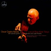 Oscar Castro-Neves: Live at Blue Note Tokyo
